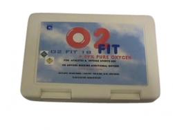 O2 Fit 18L Mini Oxygen Kit